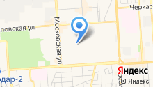ALFA-CITY на карте