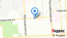 MM-DES на карте