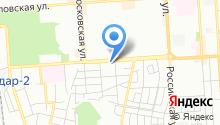 PayKin на карте