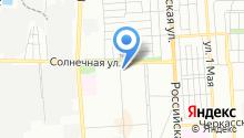 Apple club на карте