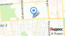 Агентство праздников Вадима Климова на карте