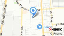 Тесто & Фарш на карте