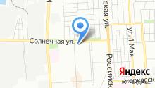 Repair Shop на карте