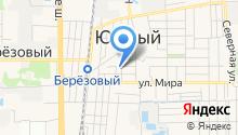 Начальная общеобразовательная школа №15 на карте