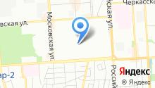 Krosik.ru на карте