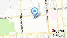 LoveNail на карте