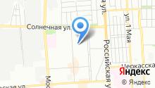 Artshika на карте