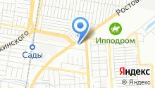 АБВ-АВТО на карте