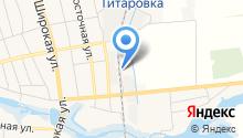 РИО-РИТА на карте