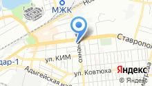 Gadget Service на карте
