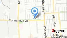 masterfon на карте