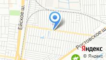 JDM SERVICE на карте