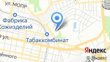 Consult-ES на карте