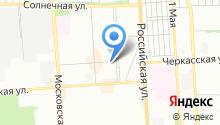 Desktop Сервис - Сервисный центр в Краснодаре на карте