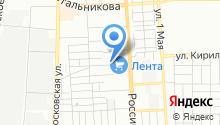 Mebelnada.ru на карте
