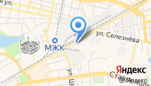 Colorcenter на карте