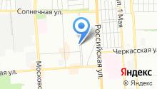 Edelweiss studio на карте