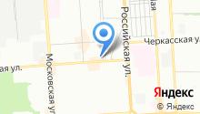 ARTIFACT на карте