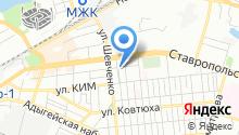 Wearcom на карте