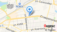 GRC на карте