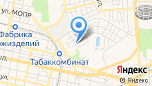 CARLET на карте