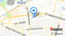 SlimFit на карте