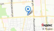 ITProfGroup на карте