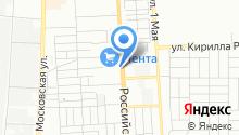 Teppanyaki Bar на карте