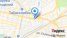 Litedisc.ru на карте