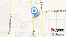 FotonDom на карте