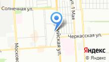 АвтоТур777 на карте
