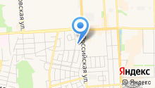 En Coulisse на карте