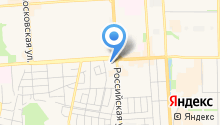 CarZone на карте