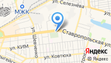 AF Clinic на карте