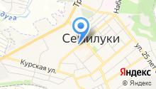 Авторское ателье Ольги Бородиной на карте