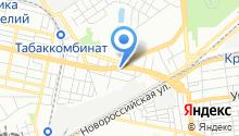 Mobilfunk на карте