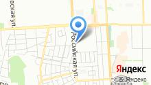 ITS на карте