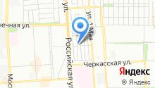 АвтоИмидж на карте