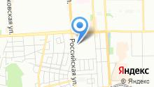 ARCOdent на карте