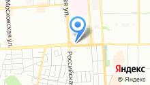 Apple_Jobs на карте
