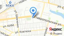 iDroid на карте
