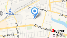 Topolok24 на карте