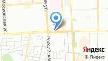 Direct на карте