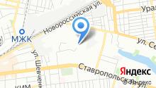 Irina Froll на карте