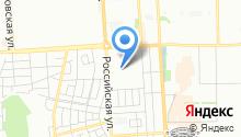 SOWA EVENT на карте