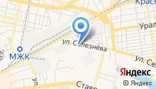 GIRA на карте
