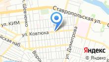 Tirework на карте