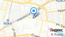Splitmart.ru на карте