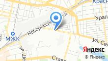 Mebbelier на карте