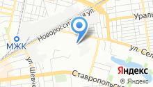 Kidsприкидс на карте